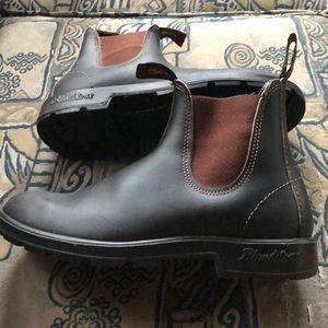 Blundstone dress boots